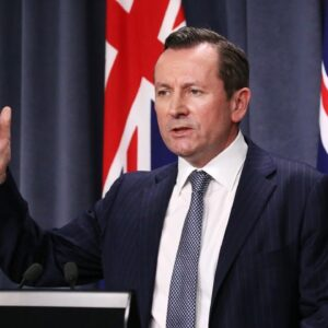 'Knee-jerk reactions' of state premiers are driving Australians 'up the wall'