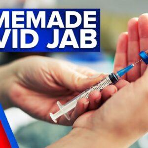 Coronavirus: Hopes restored for a second Australian-developed COVID-19 vaccine | 9 News Australia