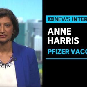 Head of Pfizer Australia defends delay of COVID-19 vaccine delivery   ABC News