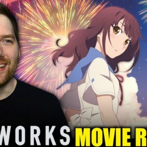 Fireworks - Movie Review