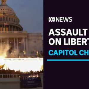 Washington DC riot ends with four dead as mob broke into Capitol | ABC News