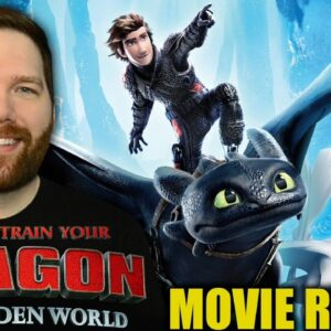 How to Train Your Dragon: The Hidden World - Movie Review