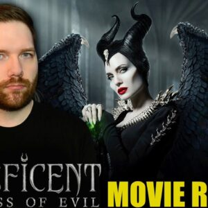Maleficent: Mistress of Evil - Movie Review