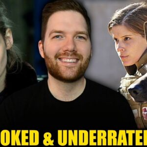 Overlooked & Underrated Movies of 2017
