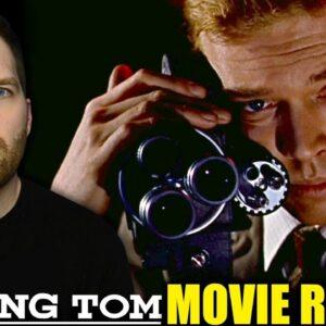 Peeping Tom - Movie Review