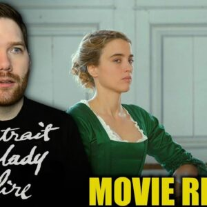 Portrait of a Lady on Fire - Movie Review