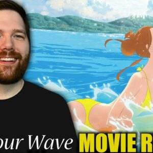 Ride Your Wave - Movie Review