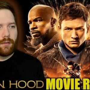 Robin Hood - Movie Review