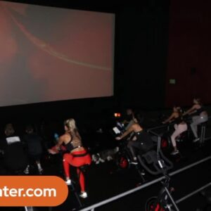 Spin Theater opening in Wesley Chapel Morning Blend
