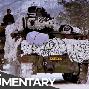 The Arctic: Battlefield of a New Cold War? | Ice Race | Free Documentary