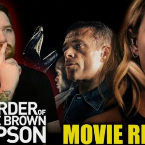 The Murder of Nicole Brown Simpson - Movie Review