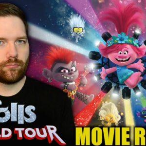 Trolls: World Tour - Movie Review