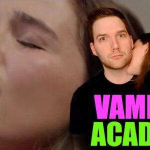 Vampire Academy - Movie Review