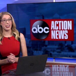 ABC Action News Latest Headlines | February 1, 6am