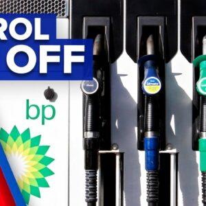 "Australians ripped off by ""faulty� petrol pumps   9 News Australia"