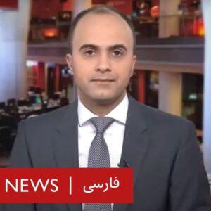 اخبار ساعت شش عصر-چهارشنبه شش اسفند