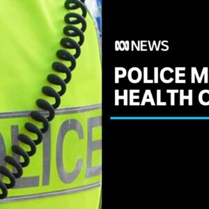 Tasmania's police union fears suicide toll climbing, compensation cases spike | ABC News
