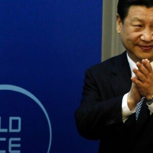 China is 'serious' about expansion