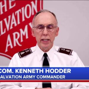 Salvation Army Stepping in to Meet Urgent Needs as Massive Winter Storm Knocks Out Power for Million