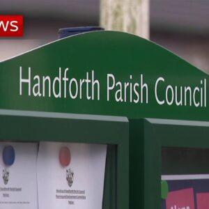 Public invited to Handforth Parish Council meeting