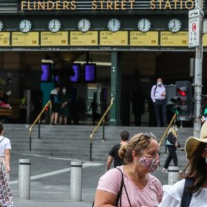 Push to move quarantine hotels out of Melbourne CBD gains momentum