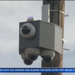 Delano sees record low crime rates in 2020 after installation of security cameras, changes in police