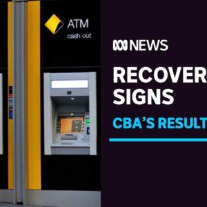 CBA profit beats expectations on Australian economy's 'remarkable achievement' | ABC News
