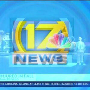 Woman killed in solo crash on Panama Lane; toddler in vehicle uninjured
