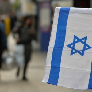 Many 'enemies of Israel' are determining the legitimacy of the Jewish state