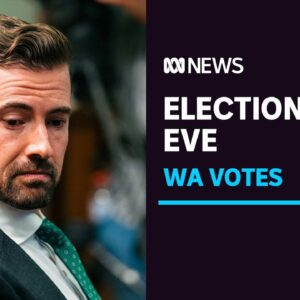 WA Votes: Polling shows Zak Kirkup may be first WA party leader to lose seat in 88 years   ABC News