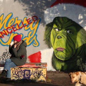 Dr Seuss is 'apparently racist' after US school district slams 'strong racial undertones'