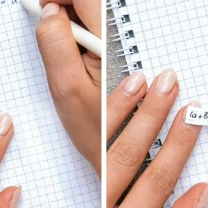 22 Genius Life Hacks For High School Students || Pencil Hacks You Need to Try!