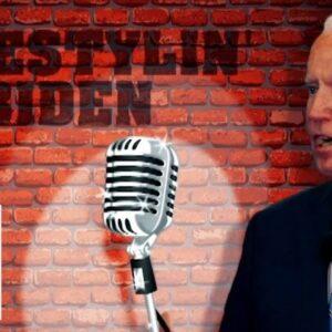 Joe Biden mistakenly refers to VP Kamala Harris as 'president'