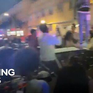 Miami enacts emergency curfew as spring break crowds gather amid pandemic