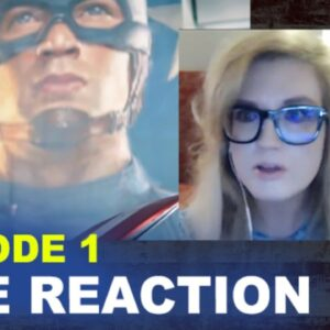 The Falcon & The Winter Soldier Episode 1 REACTION