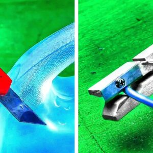 32 DIY SIMPLE inventions to easier your routine