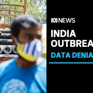 Delhi enters six-day lockdown as medical supplies dwindle | ABC News
