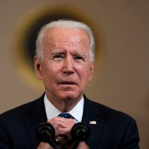Govt's $540m green energy package not related to Biden climate summit: Stuart Robert