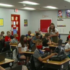 Kids, younger populations behind uptick in coronavirus infections