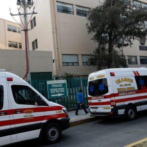 Mexico records 3,000 new COVID-19 cases