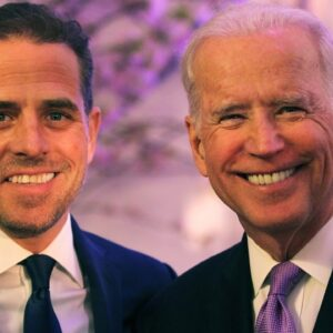 'No one is above the law': Republicans say Hunter Biden 'merits investigation'