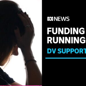 Domestic violence support services are worried they're about to lose federal funding   ABC News