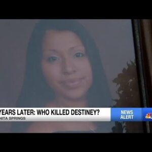Shot in the heart: Who killed a pregnant mother in Bonita Springs?