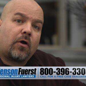 "Henson Fuerst Motorcycle Accident Attorneys ""Adan"" :30"