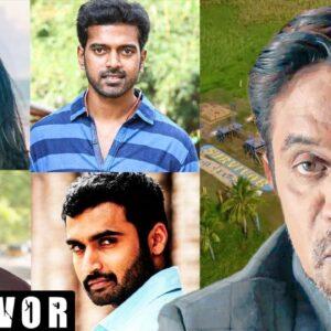 Survivor Show Contestants List, யாருலாம் போகப்போறாங்க தெரியுமா? | Vijayalakshmi | Vikranth | Nandha
