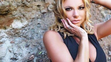 Briana Banks hot images 1