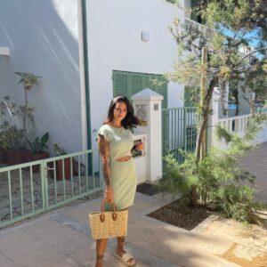 Marlene Valderrama Alvarez hot images 2
