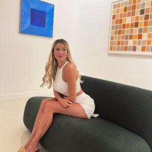 model Diletta leotta hot images 3