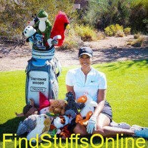 Cheyenne Woods hot images 2