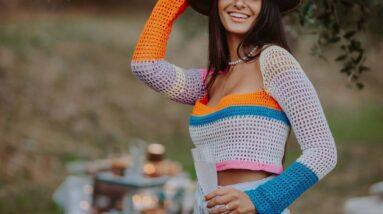 ELISA MAINO hot images 2